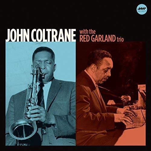 With the Red Garland Trio [VINYL]