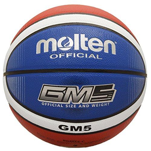 Molten BGMX7-C Bgmx-C Basketball