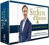 Secrets d'Histoire-Le Coffret Prestige