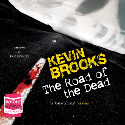 The Road of the Dead audiobook cover art