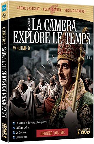 La Caméra Explore Le Temps-Volume 9