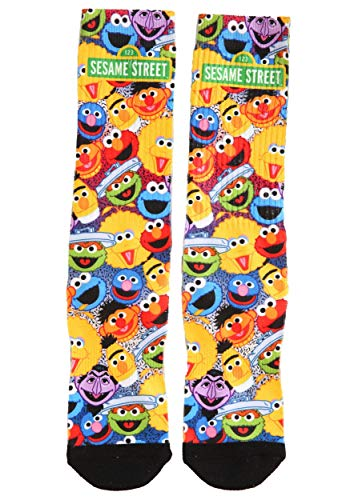 Bioworld Merchandising / Independent Sales Willy Wonka Oompa Loompa Adult Socks Standard