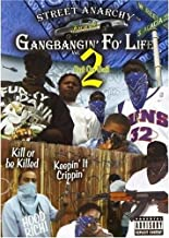 Gang Bangin' Fo' Life - Out On Bail - Vol. 2
