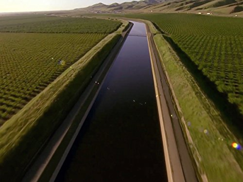Die globale Wasser-Krise