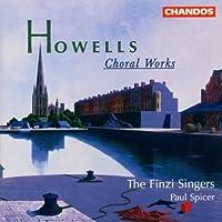 Herbert Howells: Choral Works (1996-07-28)