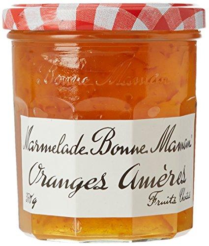 Bonne Maman Marmelade Oranges Ameres 370 g