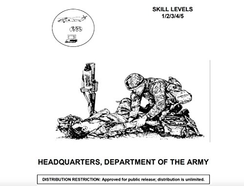 STP 8-91V14-SM-TG SOLDIER'S MANUAL AND TRAINER'S GUIDE MOS 91V RESPIRATORY SPECIALIST SKILL LEVELS 1/2/3/4 (English Edition)