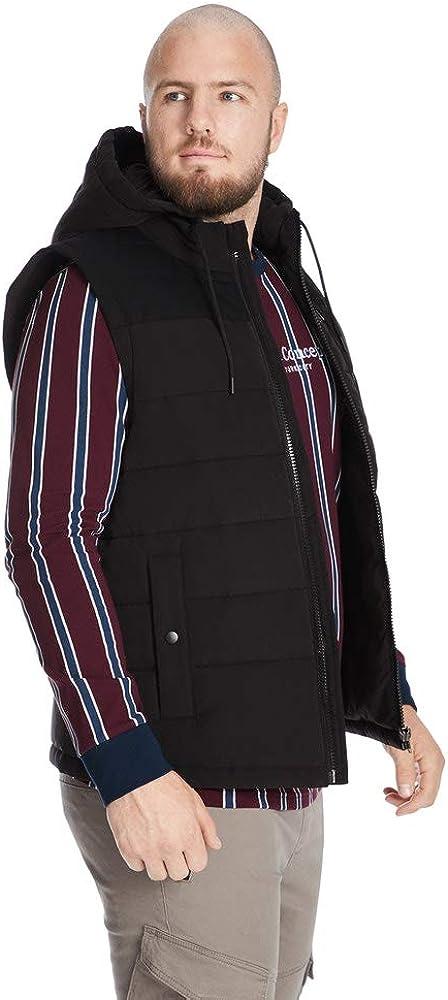 Johnny Bigg Big & Tall Parker Puffer Vest