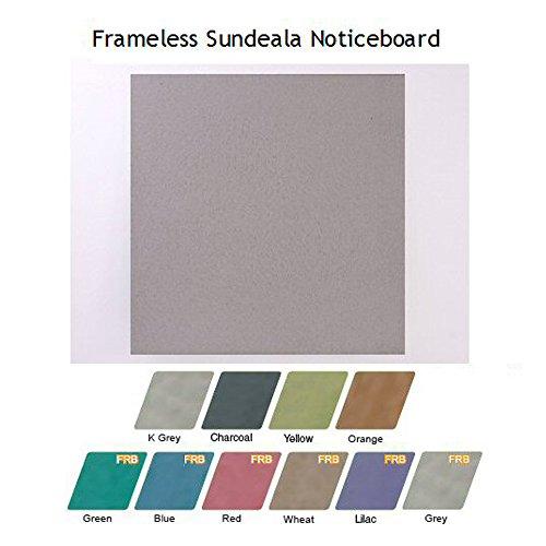 Sundeala Hobby Board Pinboard Notice Board 6mm Sundeala Hobbyboard