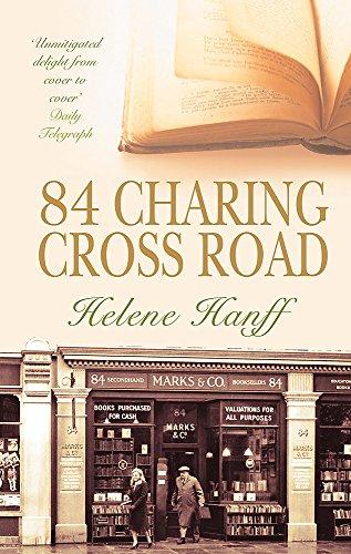 84 Charing Cross Road (Virago Modern Classics)