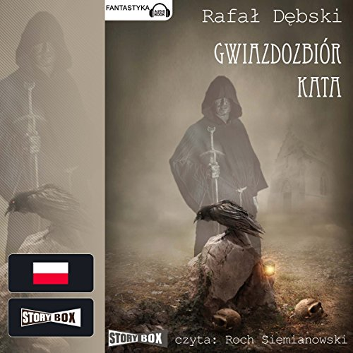 Gwiazdozbiór kata                   By:                                                                                                                                 Rafal Debski                               Narrated by:                                                                                                                                 Roch Siemianowski                      Length: 10 hrs and 30 mins     Not rated yet     Overall 0.0