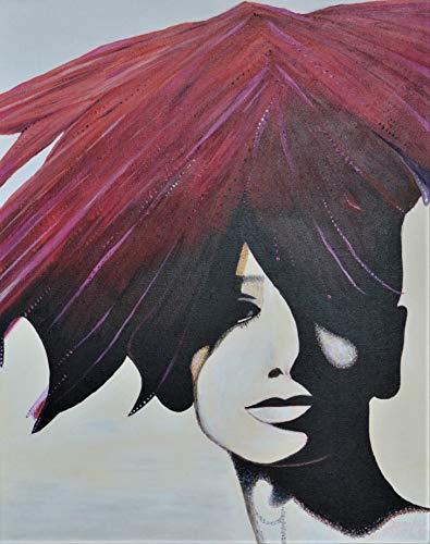 Acryl Gemälde