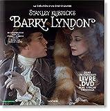 Kubrick. Barry Lyndon. Coffret livre & DVD