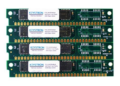 16MB MAX RAM Memory SIMM Upgrade for ENSONIQ Emu E-mu ASR-10 88 ASR10 Sampler…