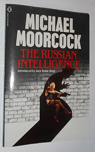 Download The Russian Intelligence 0450057925