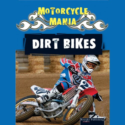 Motorcycle Mania cover art