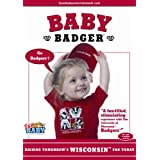 Team Baby: Baby Badger [DVD] [Import]