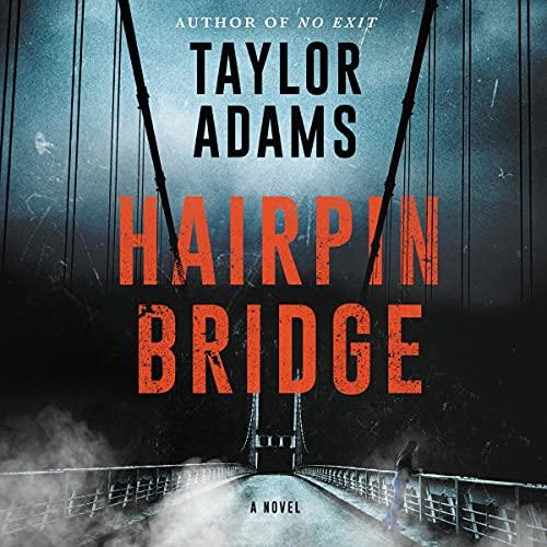 Hairpin-Bridge