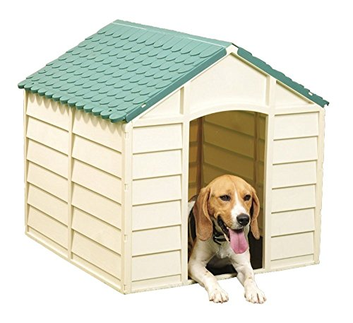 Vigor-Blinky Dog-Kennel Pp Niche pour chiens