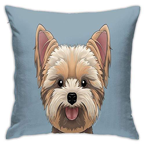 pingshang Fabulous Edina und Patsy Home Dekorative Kissenbezüge Bett Sofa Couch Kissen Quadratischen Kissenbezug 18x18 Zoll