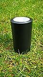 Siloklebeband Klebeband Reparaturklebeband Folienklebeband 0,10 x 10 m schwarz Dichtungsband Dichtband Ideal zum Abdichten und Flicken von Löchern und Rissen