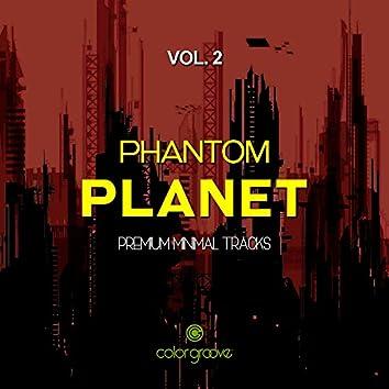 Phantom Planet, Vol. 2 (Premium Minimal Tracks)