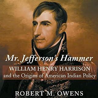 Mr. Jefferson's Hammer cover art