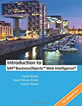 Introduction to SAP BusinessObjects Web Intelligence