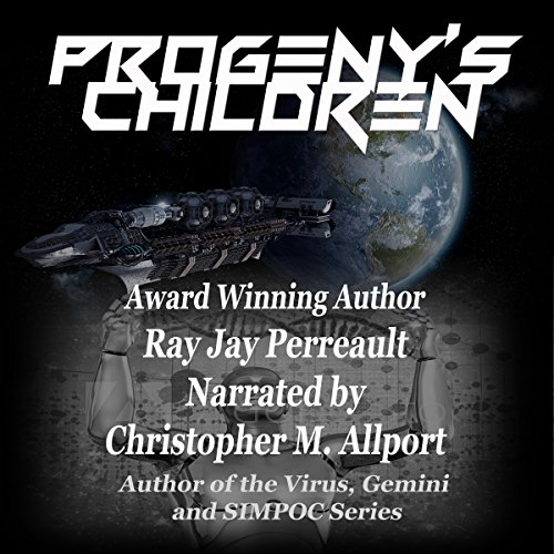 Progeny's Children Audiobook By Ray Jay Perreault cover art