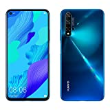 Huawei Nova 5t Crush Blue 6.26 6gb/128gb Dual Sim