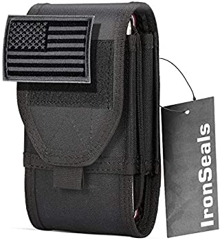 2-Pack IronSeals Double Capacity Phone Holster