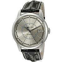 Hamilton American Classic Railroad Auto Men's Watch (Silver dial, H40555131)