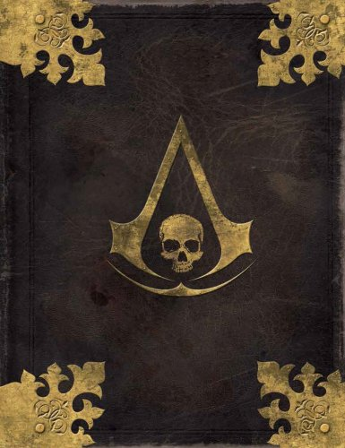 Assassin's Creed IV: Black Flag: Barbanegra el diario perdido (Minotauro Games)