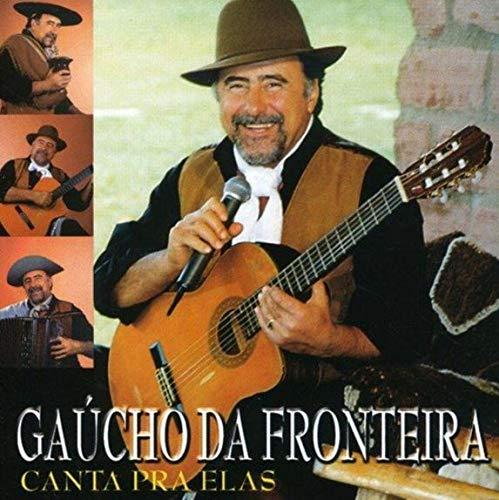 Canta Pra Elas [CD]