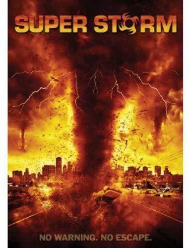 Super Storm by David Sutcliffe