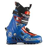 Scarpa Scarponi F1 Evo M Blue / Red 27m