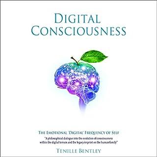 Digital Consciousness audiobook cover art