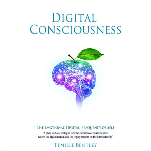 Digital Consciousness cover art