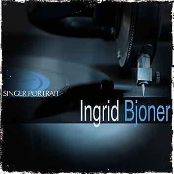Singer Portrait: Ingrid Bjoner