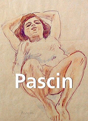Pascin: 1885 - 1930 (PARKSTONE)