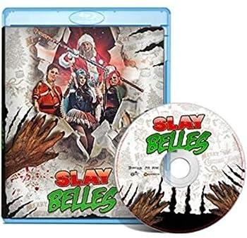 Slay Belles [Blu-ray]