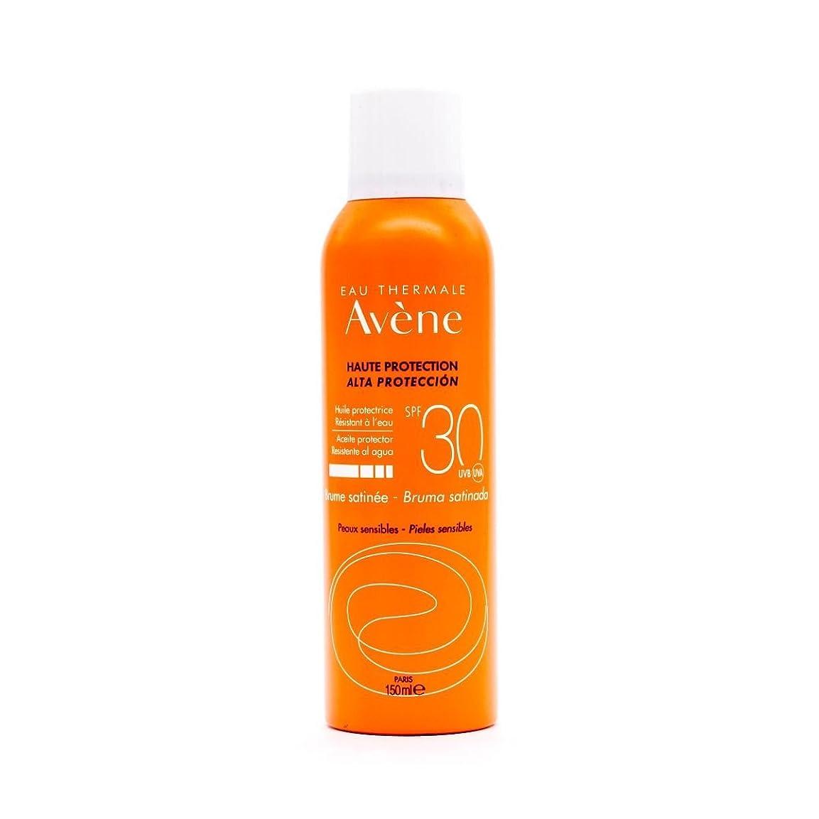 記憶に残るボイド突進Avene Solar Sunscreen 30 150ml [並行輸入品]