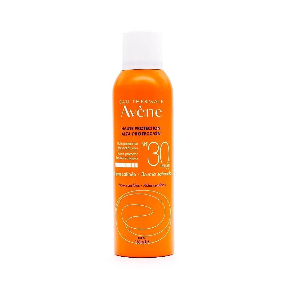 サラダ甘美な買収Avene Solar Sunscreen 30 150ml [並行輸入品]