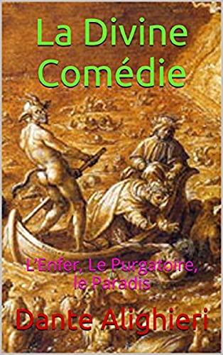 La Divine Comédie - Tome III - Le Paradis