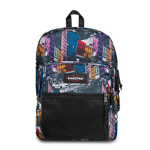 EASTPAK PINNACLE Zaino Casual, 42 cm, 38 liters, Multicolore (Chropink)