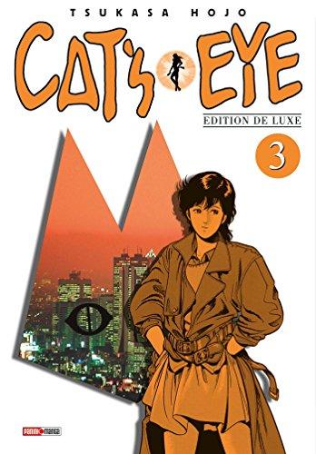 Cat's Eye T03 (Nouvelle édition)