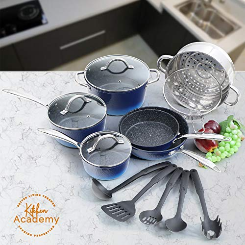 soft handle cookware - 8