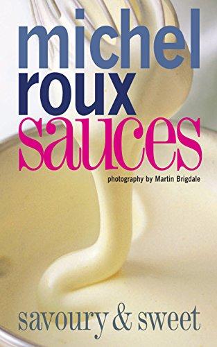 Sauces (English Edition)