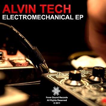 Electromechanical EP