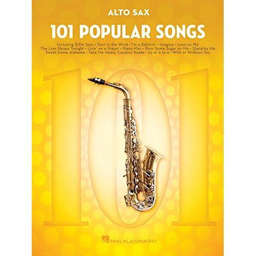 Alto Sax Sheet Music: Amazon.com